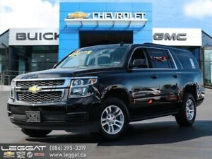 2019 Chevrolet Suburban LS  | 4WD | Trailering Package
