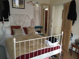 Lovely large double room to let Temporary in Leytonstone Leyton E11 £130pw