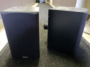Speakers - top of the line speakers