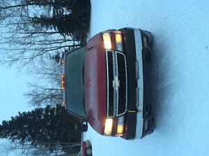 2006 Chevrolet Silverado 3500 Pickup Truck