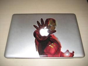 """MacBook 13"""" Unibody -Aluminium $275 obo"""