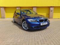 BMW 320D M Sport Business Edition Touring Auto - Estate Automatic Diesel Msport