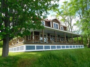 200 Belleisle Shore Rd., Kars (Water View)