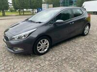 2013 Kia Ceed 1.6 CRDI 2 5DR AUTOMATIC Hatchback Diesel Automatic