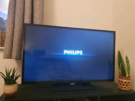 Philips TV 32phh4100/88 + Google Chromecast 3rd gen