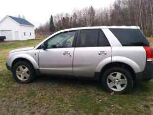 2004 AWD Saturn Vue