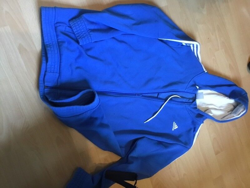 Adidas Mens Hoodies - XL and 2XL available