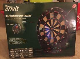Electronic Darts Board