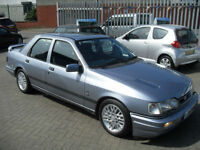 Ford Sierra Sapphire 2.0 RS Cosworth 1992 4X4