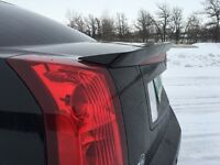 Flawless and Rare 2007 Cadillac CTS Sport 3.6