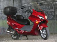 HONDA REFLEX 250CC **nouveau prix offre special**