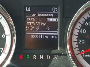 2014 Dodge Grand Caravan Crew Regina Regina Area image 15
