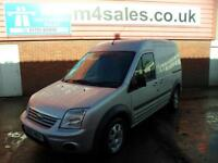 Ford Transit Connect T230 LIMITED HR LWB 110PS A/C