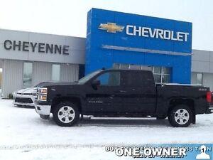 2014 Chevrolet Silverado 1500 LT   **BLUETOOTH**ONSTAR**XM RADIO