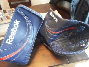 Reebok  Premier 3 goalie gloves