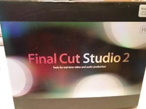 Film students, aspiring filmmakers! FINAL CUT STUDIO