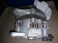 Subaru alternator New/rebuilt 2000 01 02 03 04 05