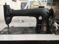 Singer industrial Sewing Machine 96KSV7