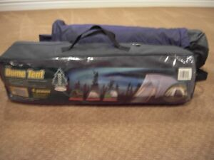 Two 4 person tents, Coleman Stove and accesories Windsor Region Ontario image 1