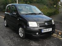 2005 Fiat Panda 1.3 Multijet 16v Dynamic 5dr