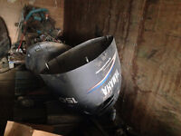 150 Hp yamaha outboard motor parts (Capt'n Crunch)