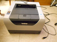 Nice Brother Office Printer For Sale