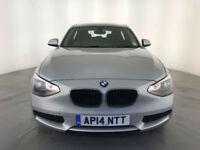 2014 BMW 114D ES DIESEL 5 DOOR HATCHBACK 1 OWNER FINANCE PART EXCHANGE WELCOME