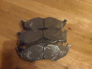 Brand New Brake Pads  Wagner QC 591; Grand Caravan and others