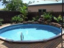 Above Ground Pools Kyabram Campaspe Area Preview