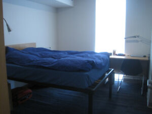 Room for rent in student residence (female only)