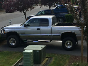 2002 Dodge Power Ram 2500 Larime Pickup Truck