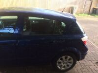 Quick sale cheap very nice clean Astra