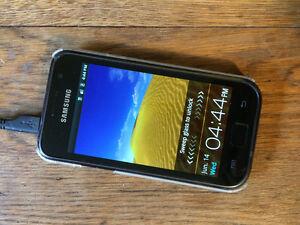 Samsung Galaxy S GT -19000
