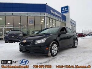 2013 Chevrolet Cruze LT TURBO  1LT-Keyless Entry