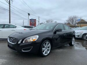Volvo S60 4dr Sdn 2011