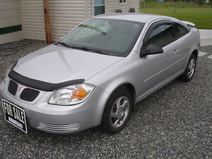 2006 Pontiac Other Base Coupe (2 door)