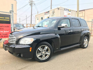 2008 CHEVROLET HHR LT HAS ONLY 136277 KMS ONLY !