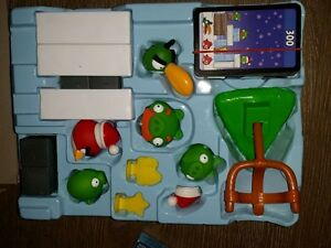 Angry Birds and GO Playsets