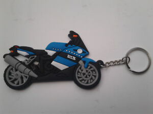 NEW BMW 1200S Keychain