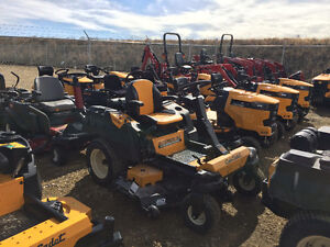 """CUB CADET COMMERCIAL ZERO TURN 60"""" WITH 0% FINANCING !!"""