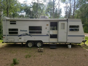 2000 26BH Dutchmen for sale!