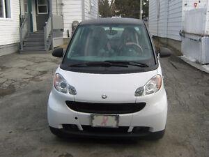 2009 Smart Autre Coupé (2 portes)