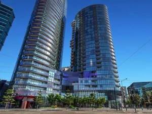 1BHK apartmnt for rent : Docklands