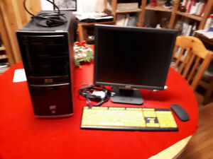 HP Pavilion with everything you need