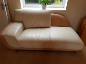 Marinelli Italian chaise sofa
