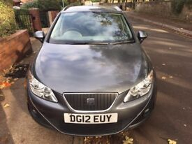 Seat Ibiza estate 1.2 diesel eco car