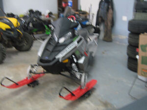 2011 Polaris Assault 800