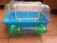 Hamster/gerbil cage - Dunfermline