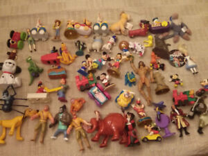 Disney assorted toy lot $15