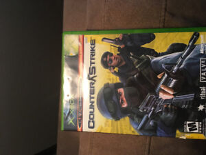 Counter strike for Xbox